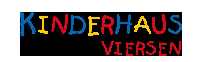 Kinderhaus Viersen Logo